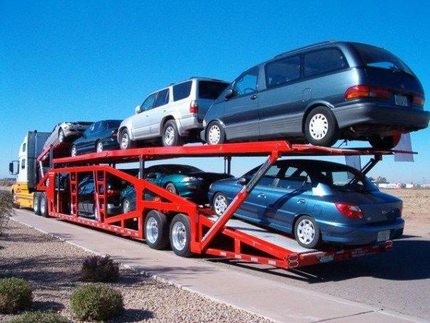 Car Transport Companies >> How To Choose The Best Auto Transport Company