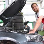 types of auto repair