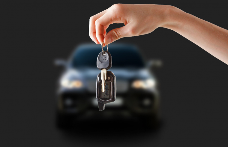 How to Transfer the Ownership of a Car Between Emirates