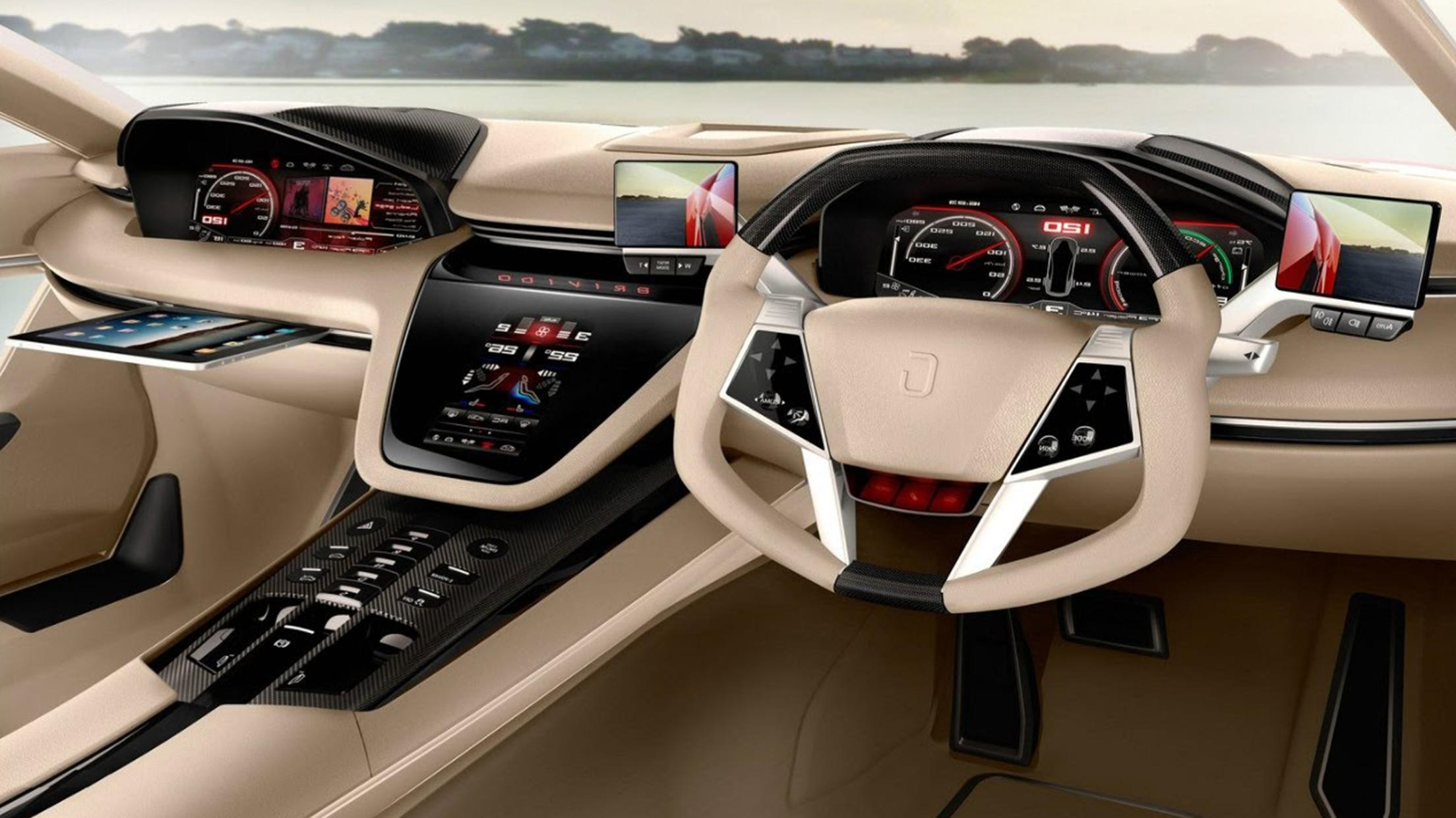 What Defines a Luxury Car?